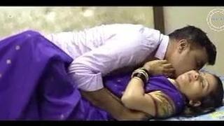 Chithi (2021) Marathi S01E03 Hot Web Series