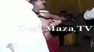 nanga wedding mujra