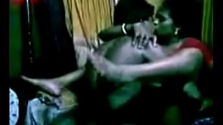 VID-20130725-PV0001-Mundiyampakkam (IT) Tamil 38 yrs old married hot and sexy housewife aunty Suganthi fucked by her 40 yrs old married home servant at kitchen sex porn video