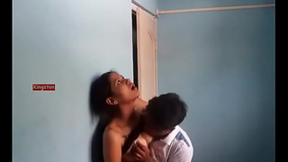 Doolally sex by Indian youngsters  bangaloregirlfriendsexperience xxx porn video
