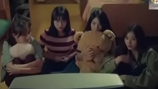 Bible prepare oneself - watching libidinous relations film - korean theatrical piece - eng squabble a session full  gonzo video goo gonzo video 9i