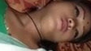 Assamese cute girl having sex with Boyfriend