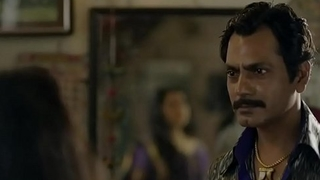 Sacred Games all sex scenes Rajshri Deshpande Nawazuddin Kubra Sait Eshika Dey Marathi Saree Netflix indian desi