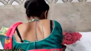 Devar ne maari bhabhi ki gand homemade mating