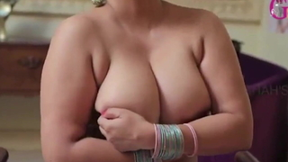 Sapna Sappu Bonking with Kanti Sultan in his limit – Big knockers