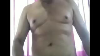 Indian older man fucking aunty pussy