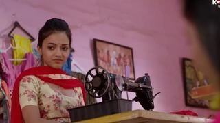 Lodam bhabhi 2021 lace-work series EP2