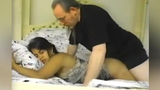 Fresh Non-specific Tricky Time Sex With Her Grand Father