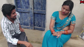 Faultless Devar Bhabhi First Time Coition With respect to Hindi