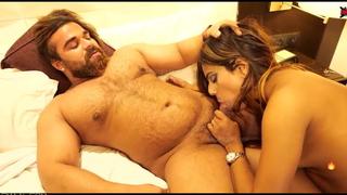 Akeli hot bhabhi k sath sex