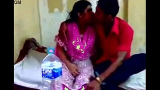 Delhi aunty sex with devar