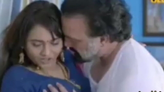 Sasur or Bahu hardcore sex
