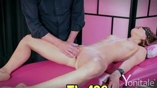 Picked up slutty Hot italian picked up and fucked on hidden camera