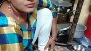 Indian wife drilled in ass