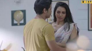 Hot sexy bhabi ko choda in Hindi porno