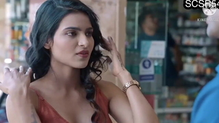 Hot and sexy desi bhabhi fucked by whisper suppress