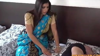 bhabhi dever hot sex hinde