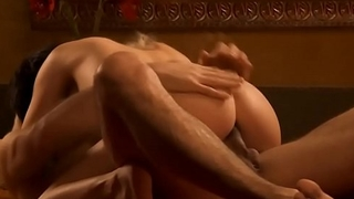 Interracial Anal Sex Training