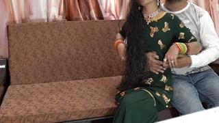 Eid special- Priya hard assfuck fuck by Shohar take plain audio