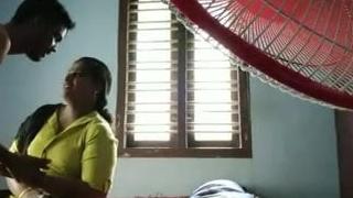 Mallu Aunty Cheating Part 2