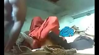 INDIAN DEVAR Irritant FUCKING Kin WIFE IN UNDER CONSTRUCTION Residence