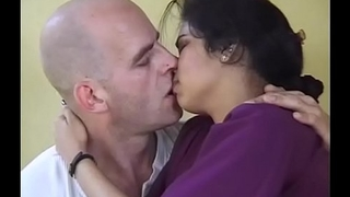 youthful indian teen first time interracial fucked