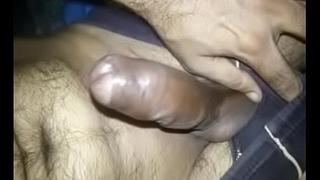 Randy Indian  wet dick