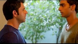 Indian web series Hot Unconcerned Pat