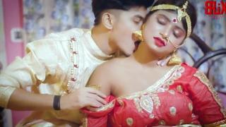Desi Wedding Sexual connection