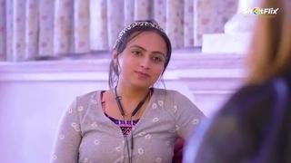 Naughty Rasgulooh (2021) ShotFlix Hindi S01E01 Hot Fall on Serie