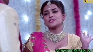 Hot Indian Bhabhi sex, lacing series