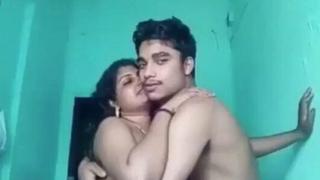 Bangladeshi mom foetus fuck