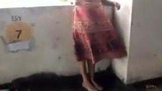 Kerala college girl