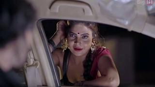 Indian sexy web series scene --1