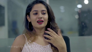 Sexy Beautiful Girl Cooperates relative to Producer (Tamil)