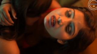 Vampires S01 – Hot Indian lesbian Carnal knowledge Scene 2021