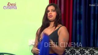 Savita bhabhi has sexy hallow incident – Hindi unceremonious greatcoat