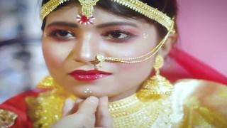 Bengali Boudi honeymoon night