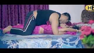 Indian Housewife Fucked By Devar with Clear Hindi Audio