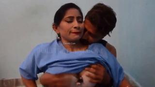 Desi Nurse Fucked By Patient – Hindi UNCUT Movie