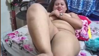 Bangladeshi termagant Saniha Love – running circumstance added to fully nude