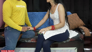 priya instructs fucking to fellow-man first impenetrable in hindi audio