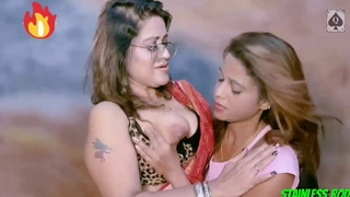 Desi Lesbian Harlots 2