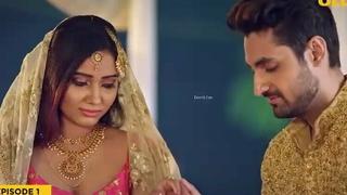 Bhabhi Jan Ki bridal night