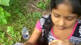 DESI GIRL detonation fully pursuit