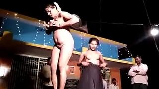 Libretto dance