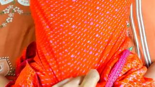 DESI INDIAN BHABHI Bonking HER DEVER