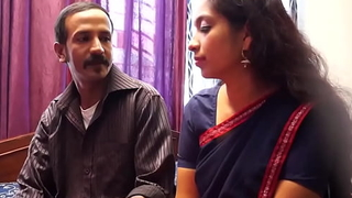 Girlfriend Desi masala voluptuous kinship in dwelling