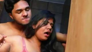 Lalchi Girlfriend Episode 2