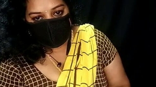 Sonny porn. Telugu aunty